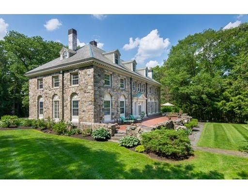 100 Meadowbrook Road, Dedham, MA 02026