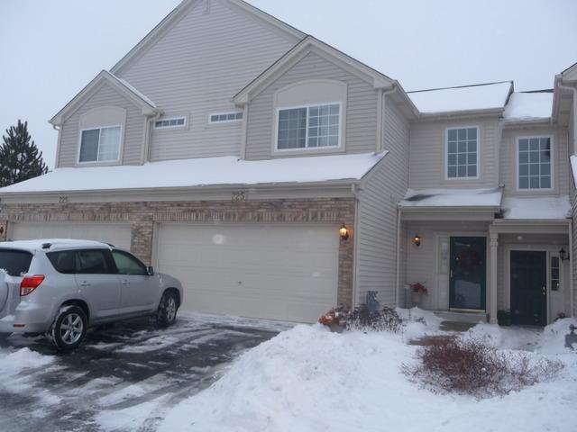 225 Nicole Drive, South Elgin, IL 60177