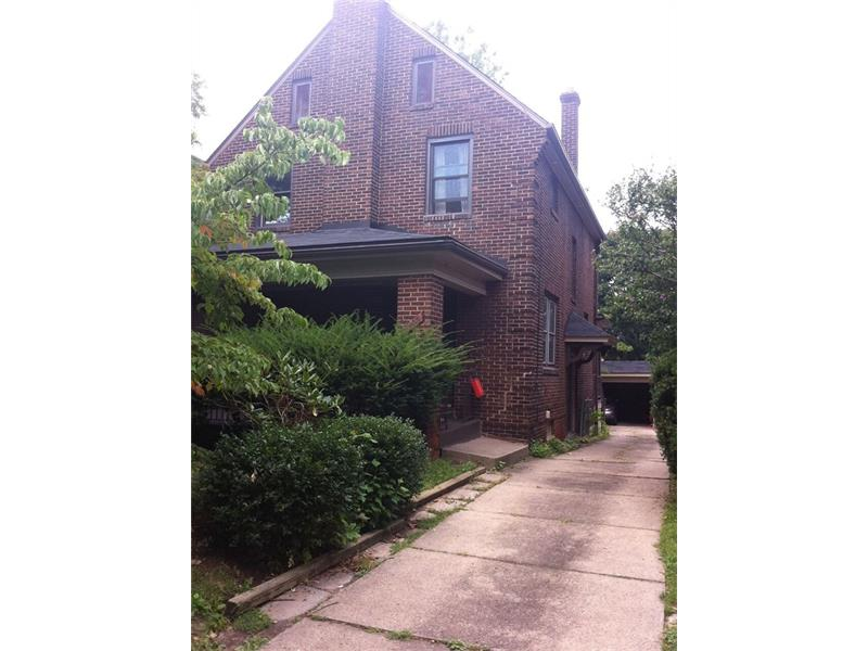 6403 Wilkins, Squirrel Hill, PA 15217