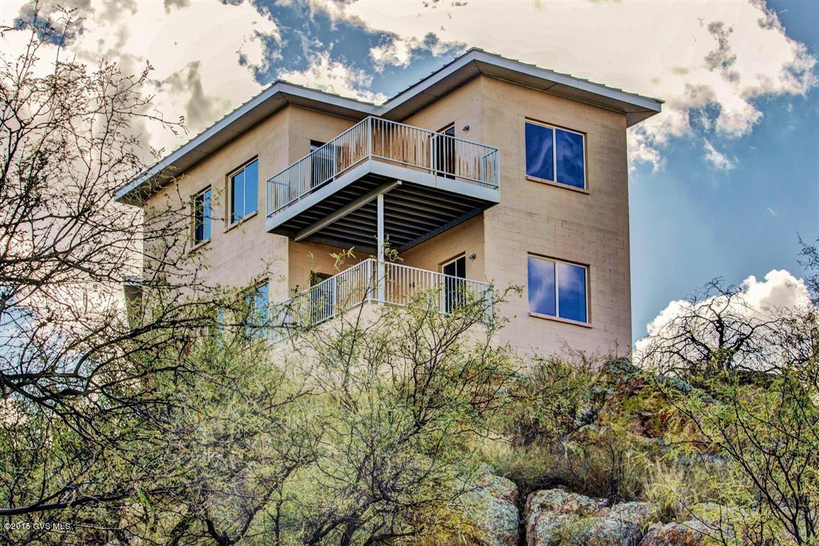 618 N Holm Circle, Nogales, AZ 85621