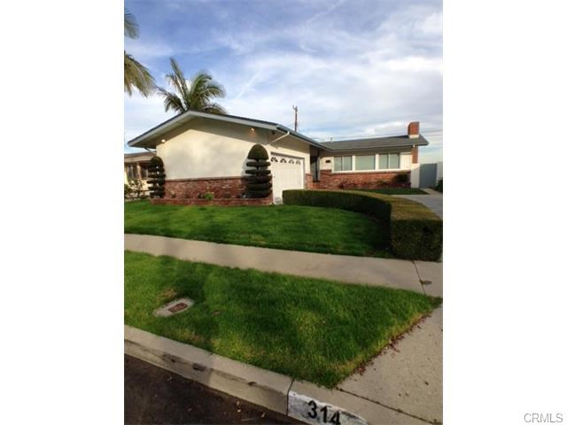 314 North Trotwood Avenue, San Pedro, CA 90732