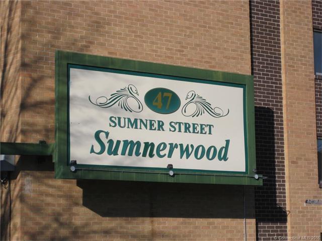 47  Sumner St #104, Hartford, CT 06105