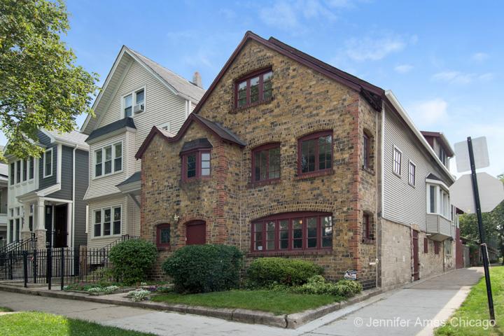 1757 West School Street, Chicago, IL 60657