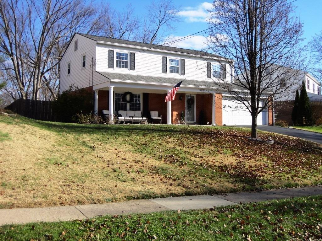 5659 Shady Hollow Lane, Anderson Twp, OH 45230