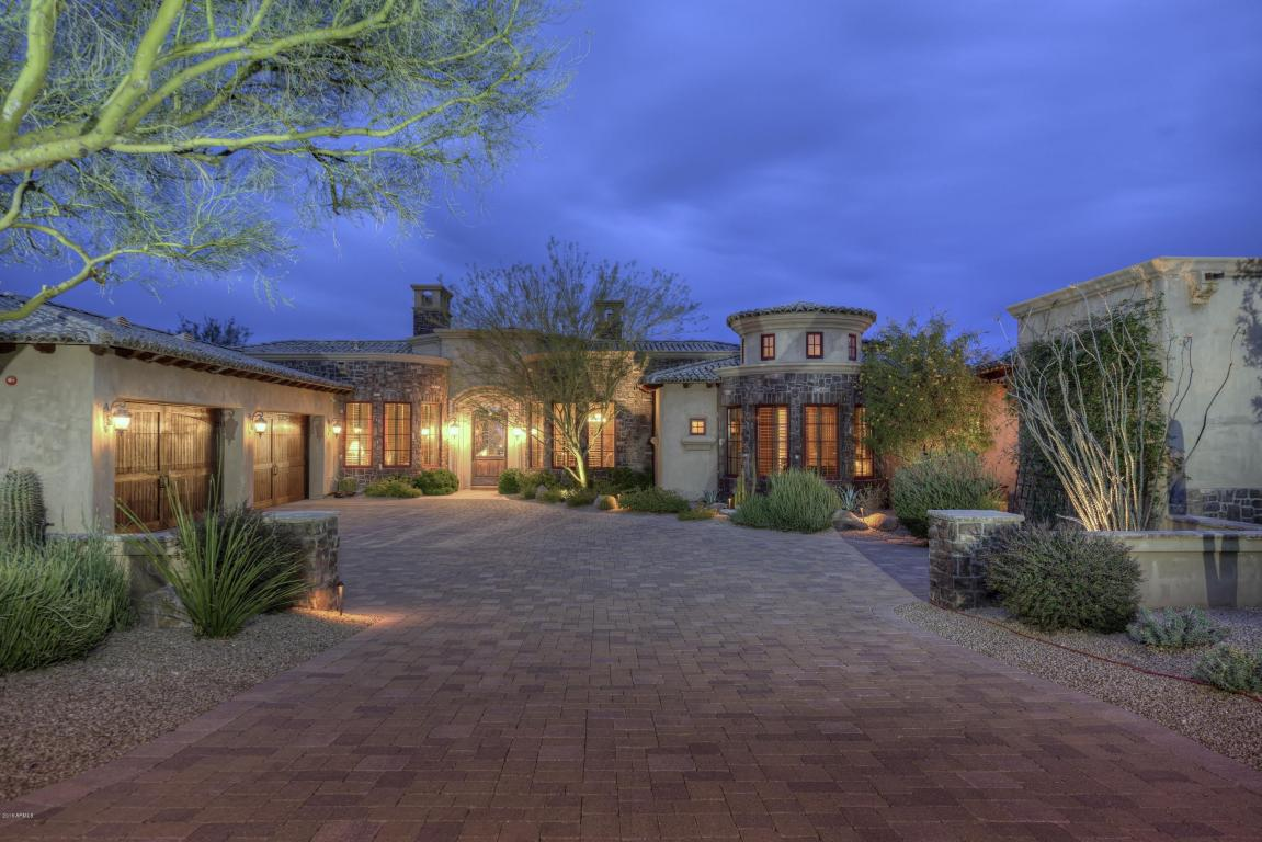 15956 E Tombstone Trail, Fountain Hills, AZ 85268
