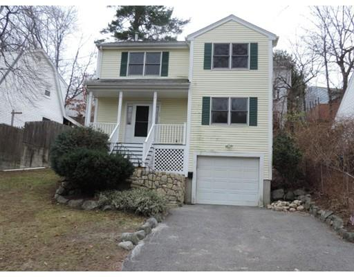 75 Lakeview Ave, Waltham, MA 02451