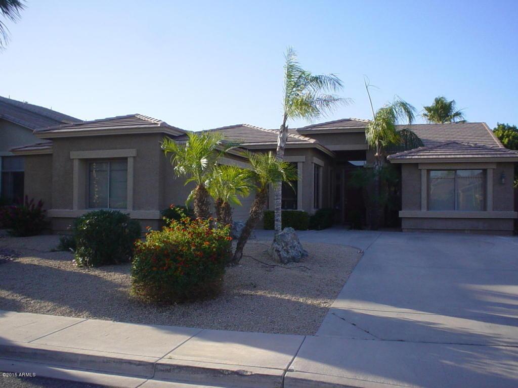 6792 W Lone Cactus Drive, Glendale, AZ 85308