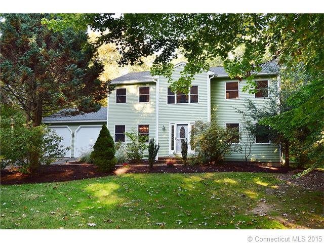 55  Tall Oak Dr, Coventry, CT 06238