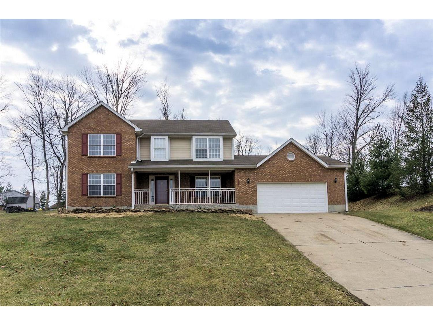 1239 Campground Drive, Lawrenceburg, IN 47025