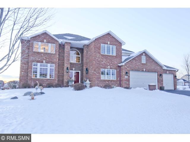 6350 Hedgecroft Avenue S, Cottage Grove, MN 55016