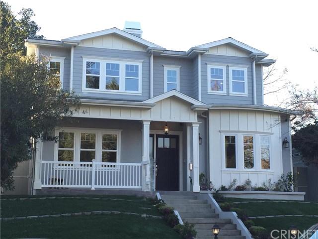 4317 Bakman Avenue, Studio City, CA 91602
