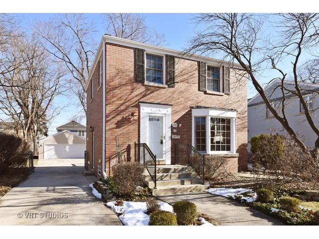419 8th Avenue, La Grange, IL 60525