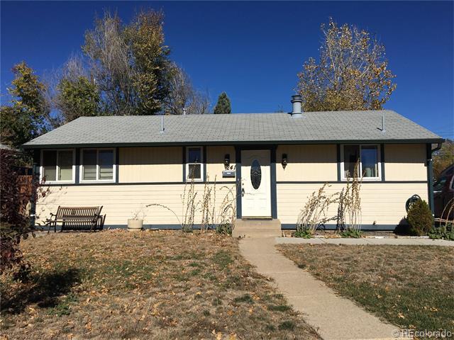 241 Cragmore Street, Thornton, CO 80221