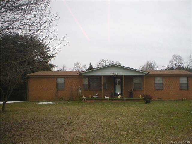 2354 Huckleberry Ridge Road, Hiddenite, NC 28636