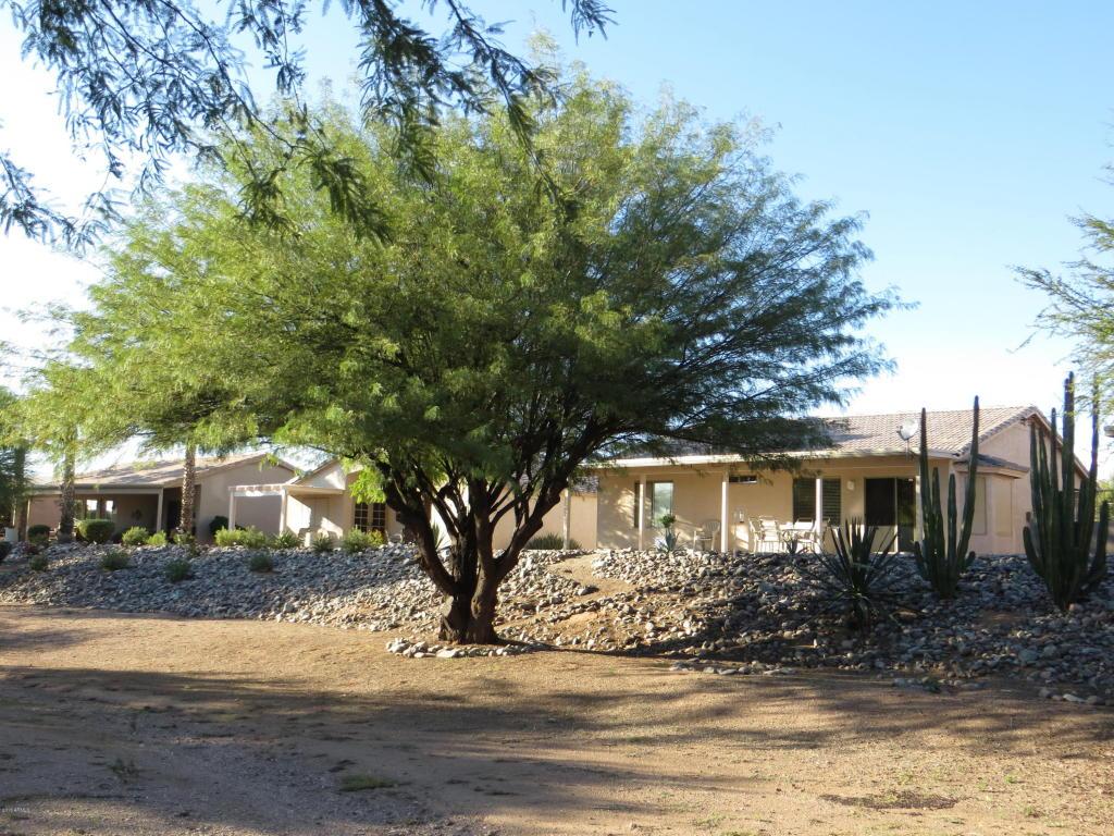 2101 S Meridian Road, Apache Junction, AZ 85120