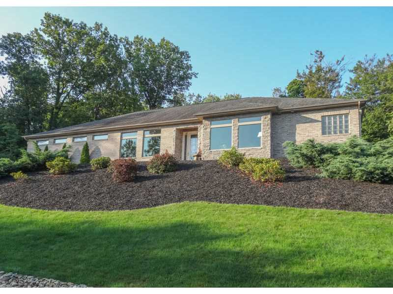 605 Golden Oaks Lane, Mccandless, PA 15237
