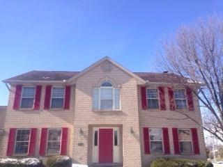 9468 Atchison Court, West Chester, OH 45069