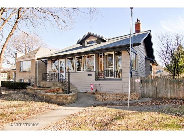 3105 Maple Avenue, Berwyn, IL 60402