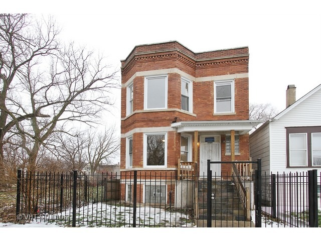 6334 South Carpenter Street, Chicago, IL 60621