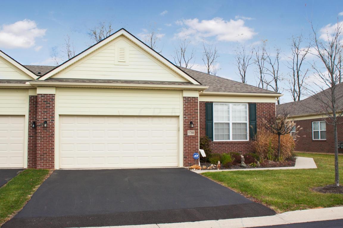 5780 Burke Circle, New Albany, OH 43054