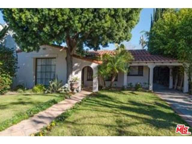 336 S Wetherly Dr, Beverly Hills, CA 90211