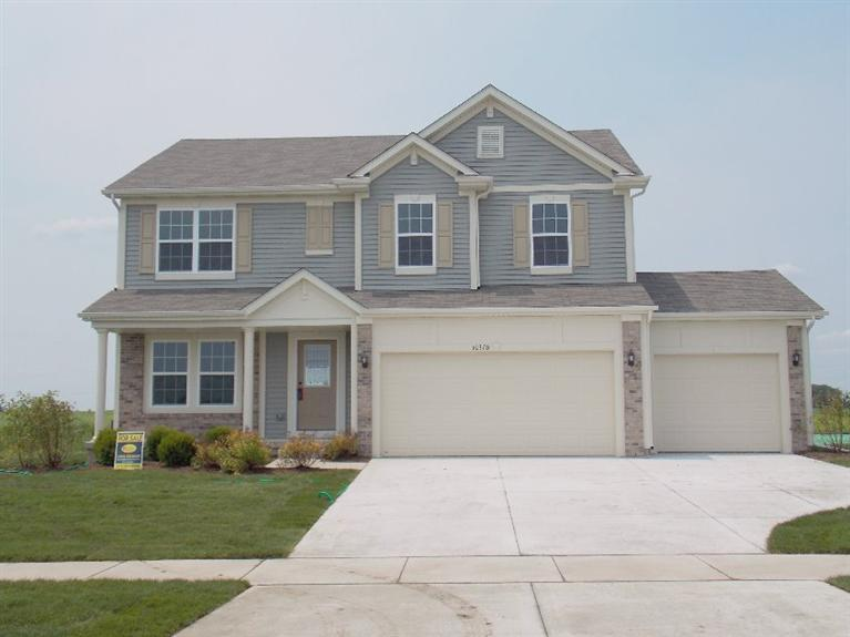 10370 Rolling Meadows Lane, Dyer, IN 46311