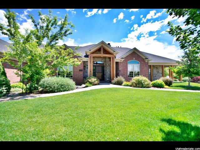 4832 S Carriage Ct, Ogden, UT 84403
