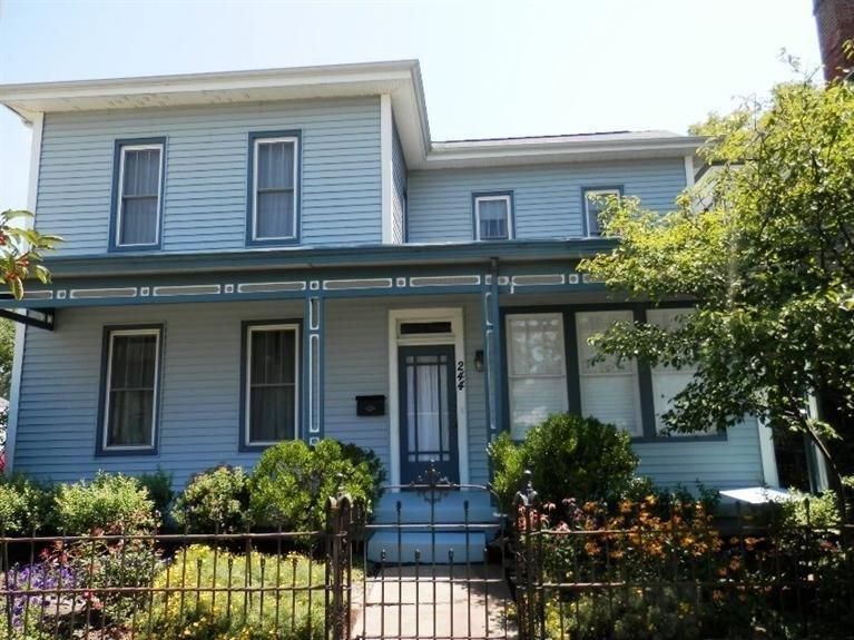 244 North Seventh Street, Hamilton, OH 45011