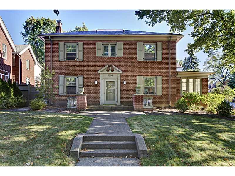 5500 Northumberland St, Squirrel Hill, PA 15217