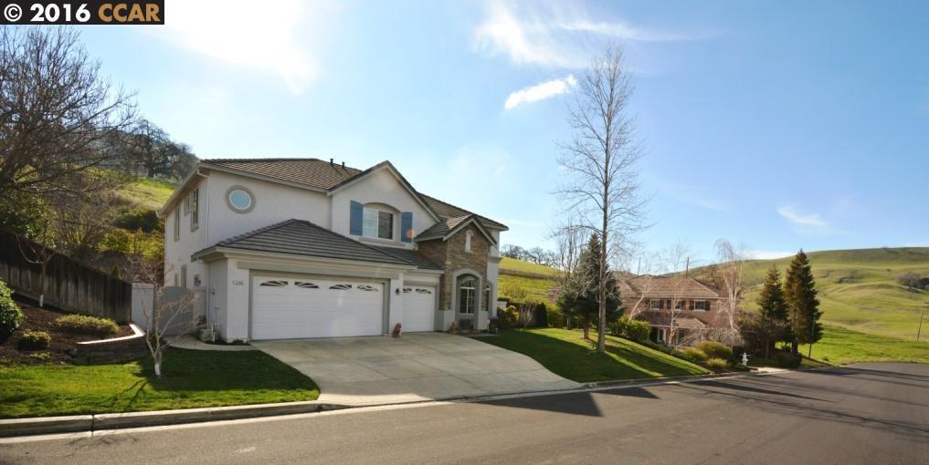5386 Aspenwood Ct, Concord, CA 94521