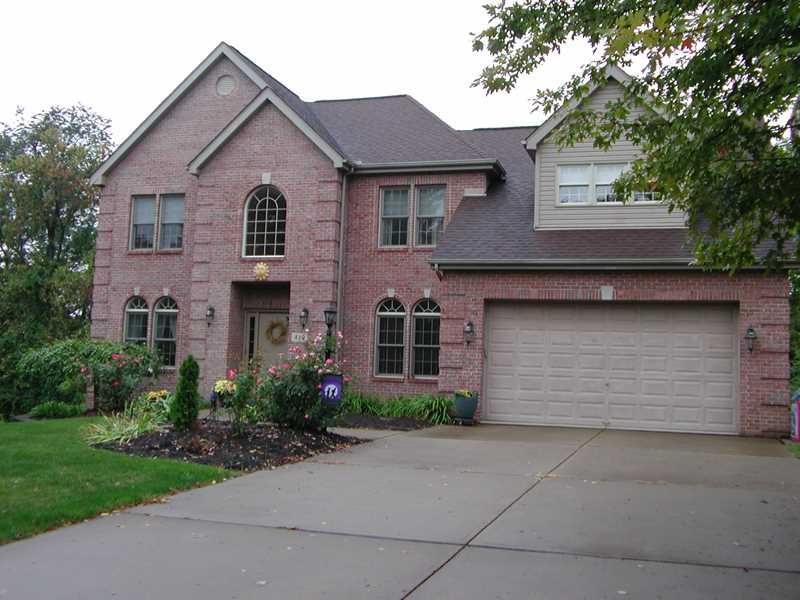 419 Avonworth Heights Dr, Ohio Twp, PA 15237