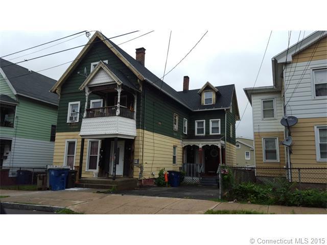 67  Pierpont St, New Haven, CT 06513