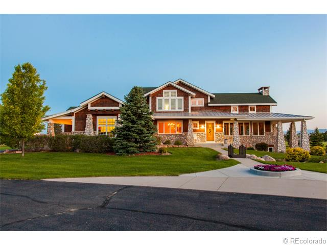 3635 Vale View Lane, Mead, CO 80542