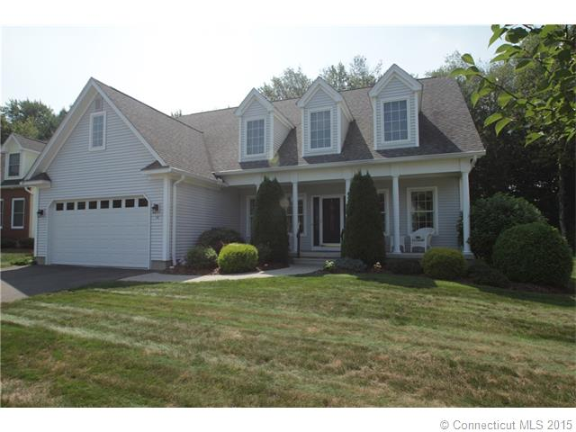 14  Nutmeg Dr, Somers, CT 06071