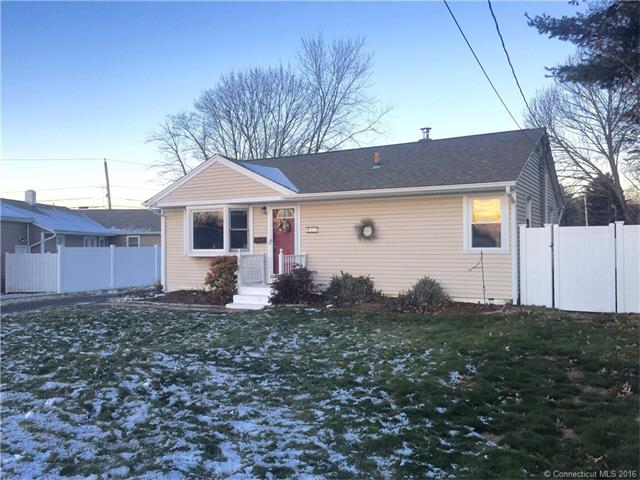 17  Aircraft Rd, West Haven, CT 06516