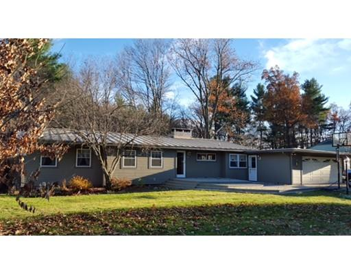 41 Brentwood Dr, Holden, MA 01520