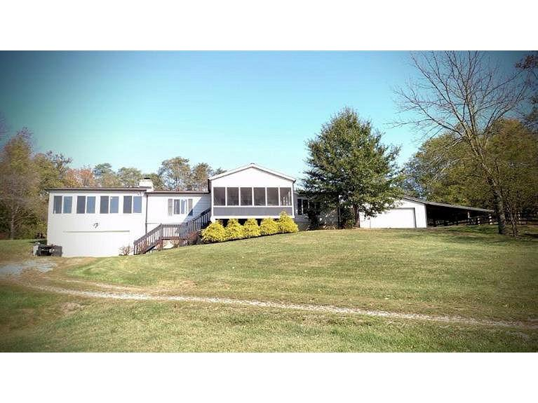 599 Vernon Road, Lewis Twp, OH 45120