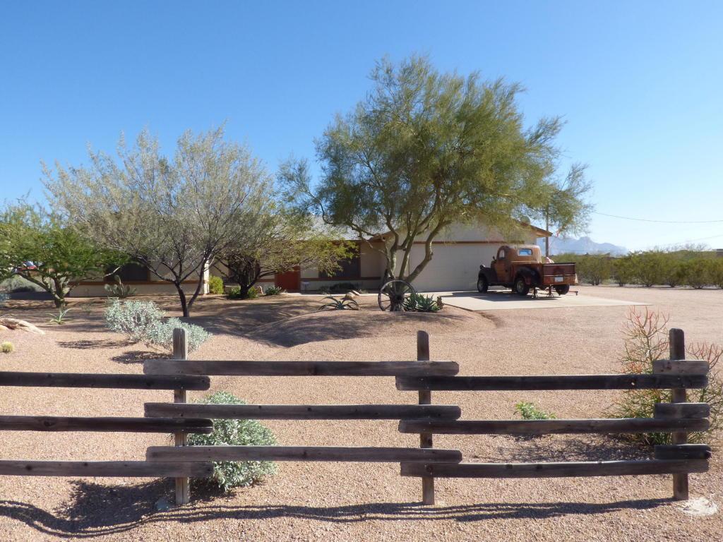 1412 E Kaniksu Street, Apache Junction, AZ 85119