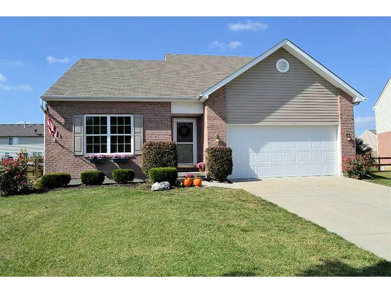 435 Parkview Court, Monroe, OH 45050