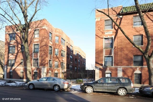 7013 North Wolcott Avenue, Chicago, IL 60626