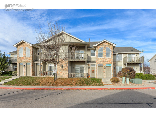 5551 29th St 3423, Greeley, CO 80634