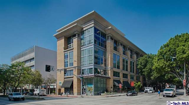 840 East Green Street #305, Pasadena, CA 91101