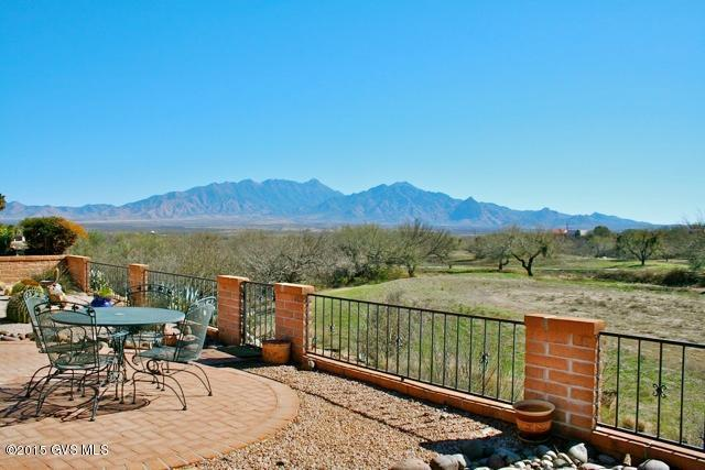 1243 W Camino De La Oca, Green Valley, AZ 85622