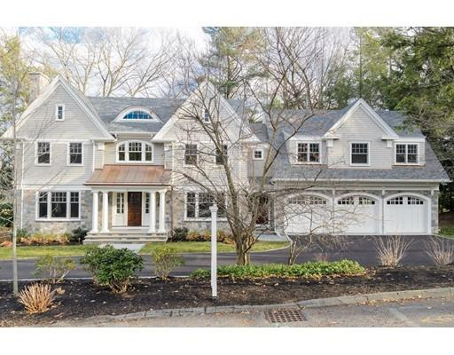 61 Lincoln Road, Wellesley, MA 02481