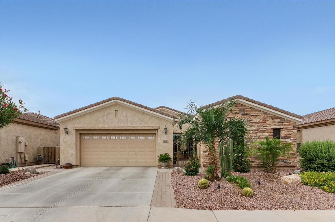 4641 E Narrowleaf Drive, Gilbert, AZ 85298