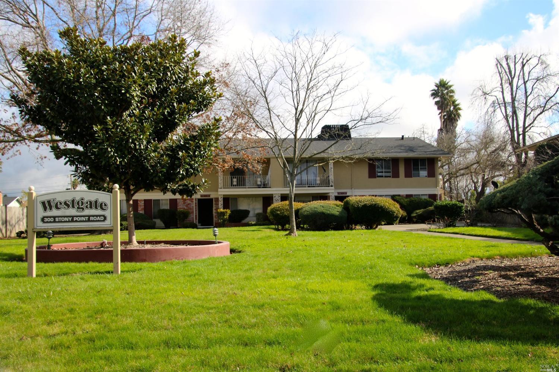 300 Stony Point Road, Santa Rosa, CA 95401