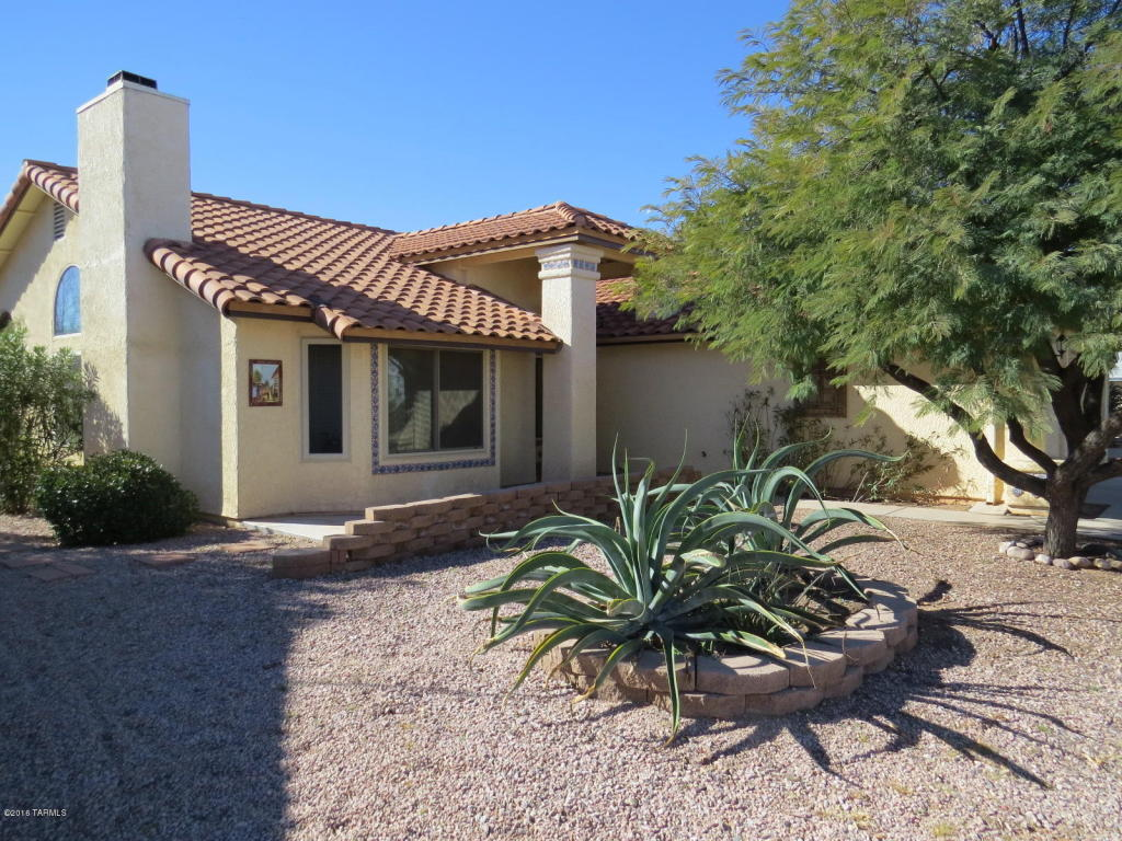 2661 W Camino Del Deseo, Tucson, AZ 85742
