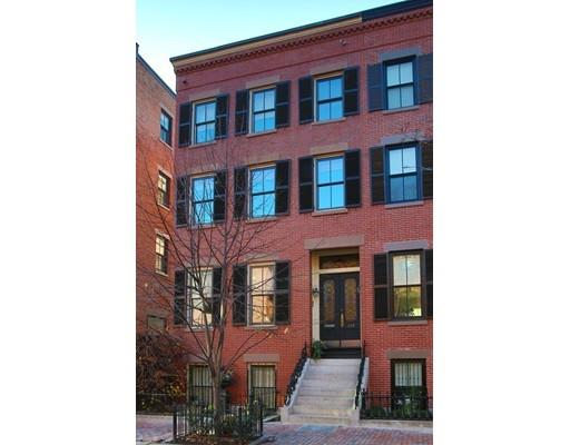 154 West Brookline Street, Boston, MA 02118