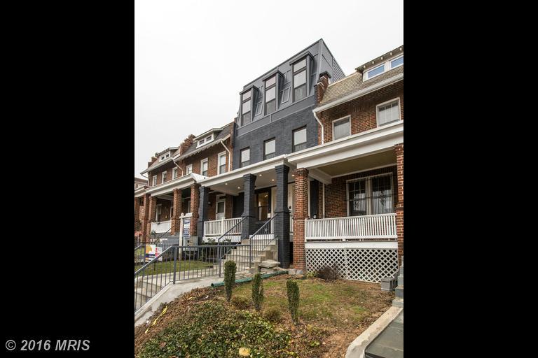 204 Randolph Place Northeast, Washington, DC 20002