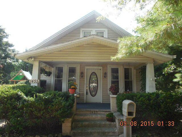 1455 N Columbus Street, Lancaster, OH 43130
